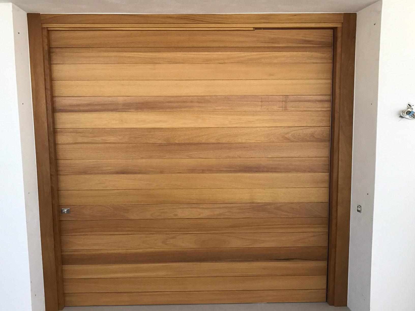 puerta garage